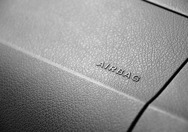 Sécurité SUZUKI - Les airbags vous protègent