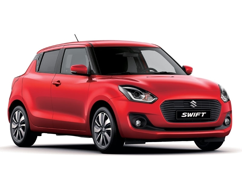 Suzuki - Swift